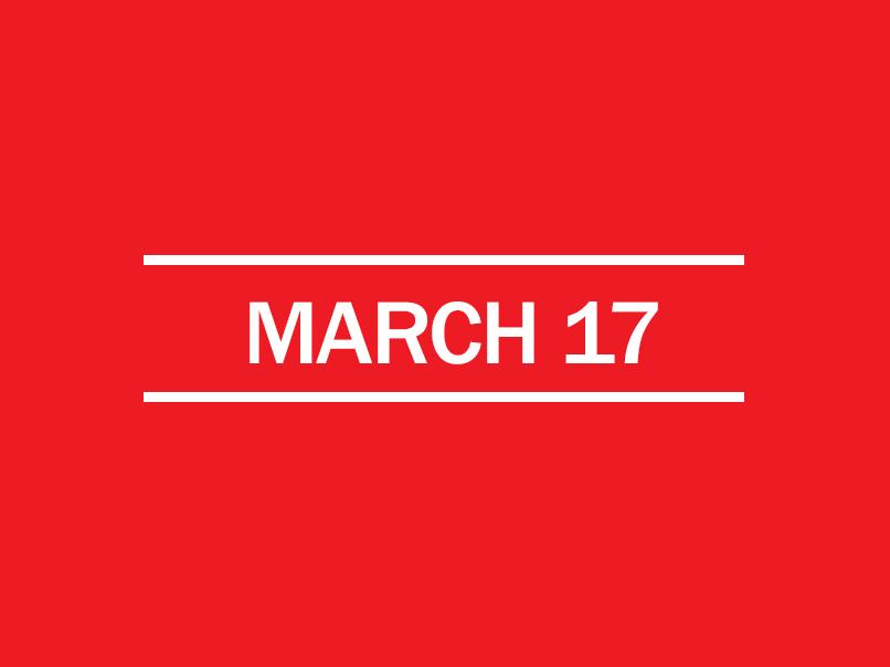magazine march 17