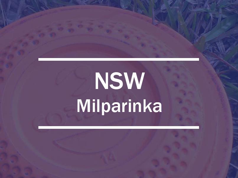 nsw milparinka