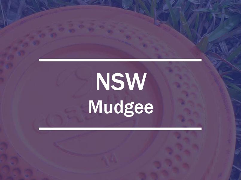 nsw mudgee