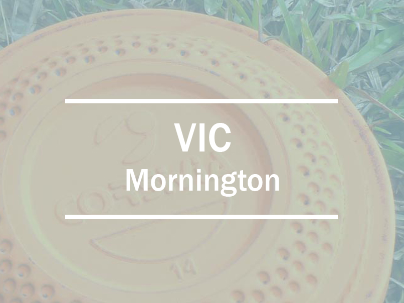 vic mornington