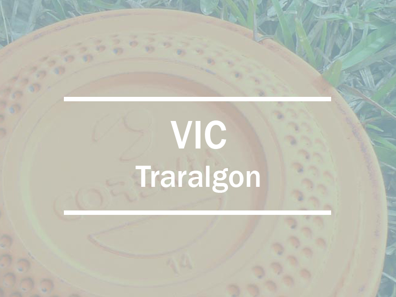 vic traralgon
