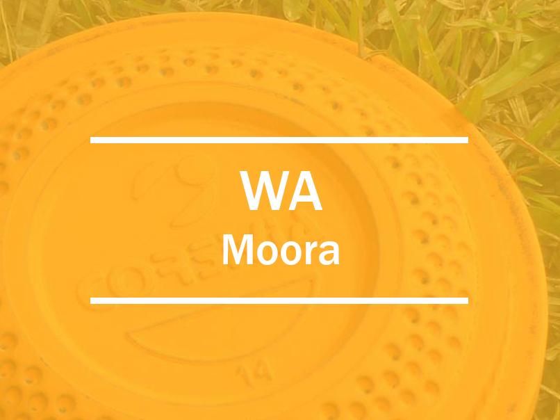 wa moora