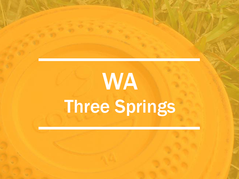 wa three springs