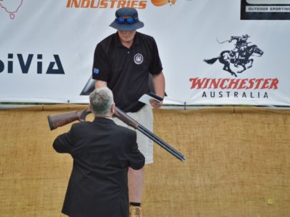 2016 sca nats 25 winchester