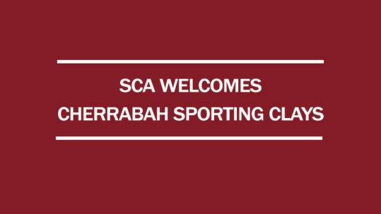 SCA welcomes cherrabah sporting clays