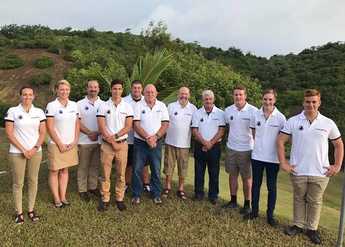 2017 sca national team oceanias