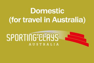 domestic travel insurance