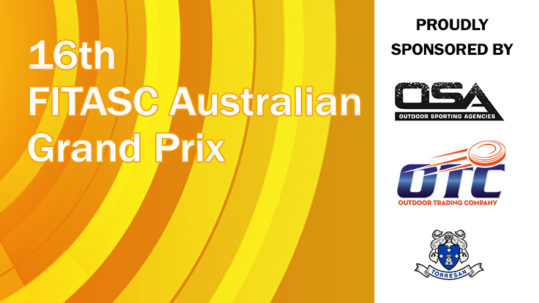 2018 grand prix event partners