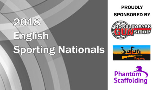 2018 english sporting nationals event partners