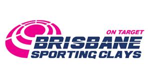 brisbane sporting clays logo