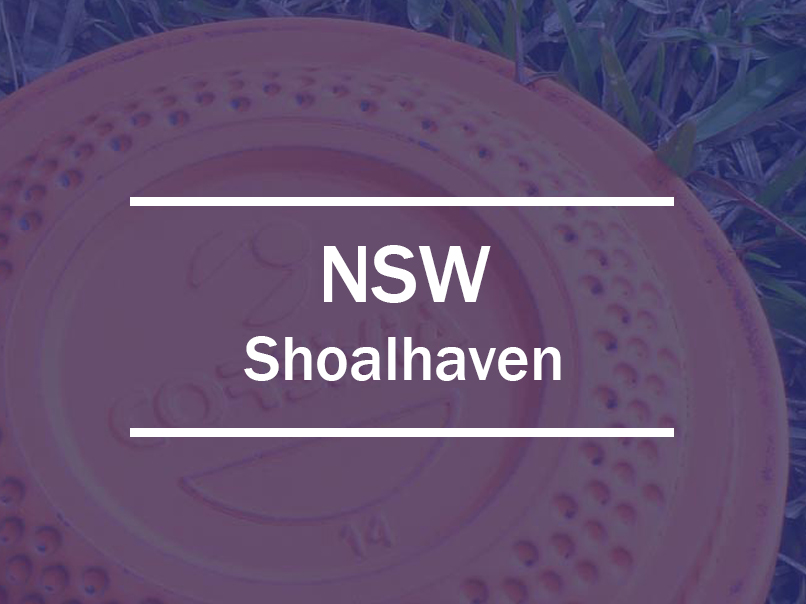 nsw shoalhaven