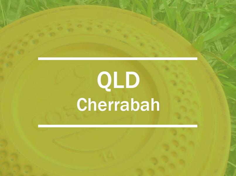qld cherrabah