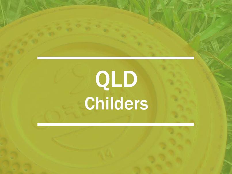 qld childers