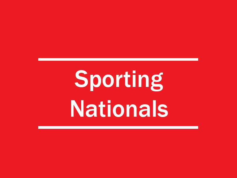 sporting nationals