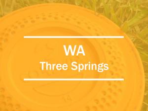 wa three springs