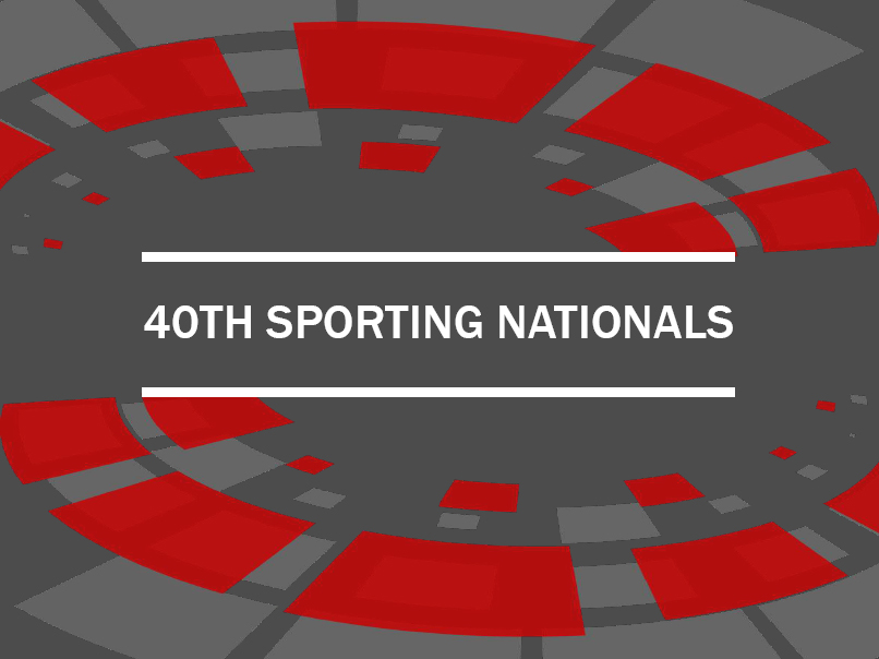 40th sporting national