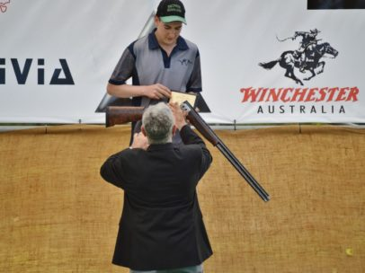 2016 sca nats 18 winchester