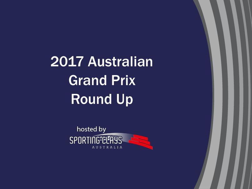 2017 australian grand prix round up