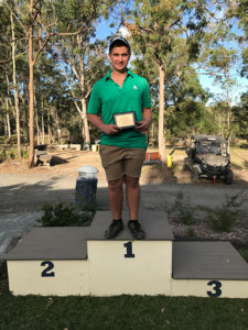 junior podium english sporting nationals