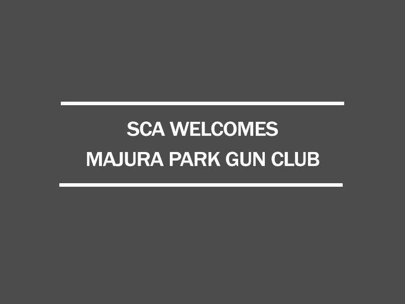 sca welcomes majura park