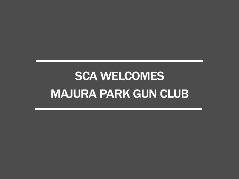 sca welcomes majura park