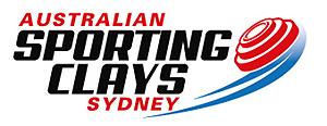 australian sporting clays sydney logo