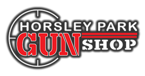 horsley park gun shop logo