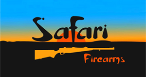 safari firearms logo