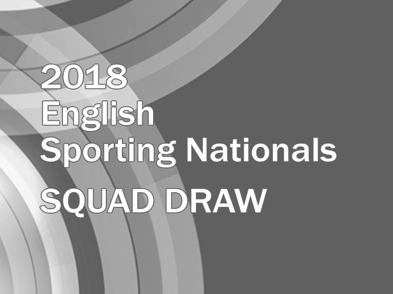 2018 english sporting squad draw