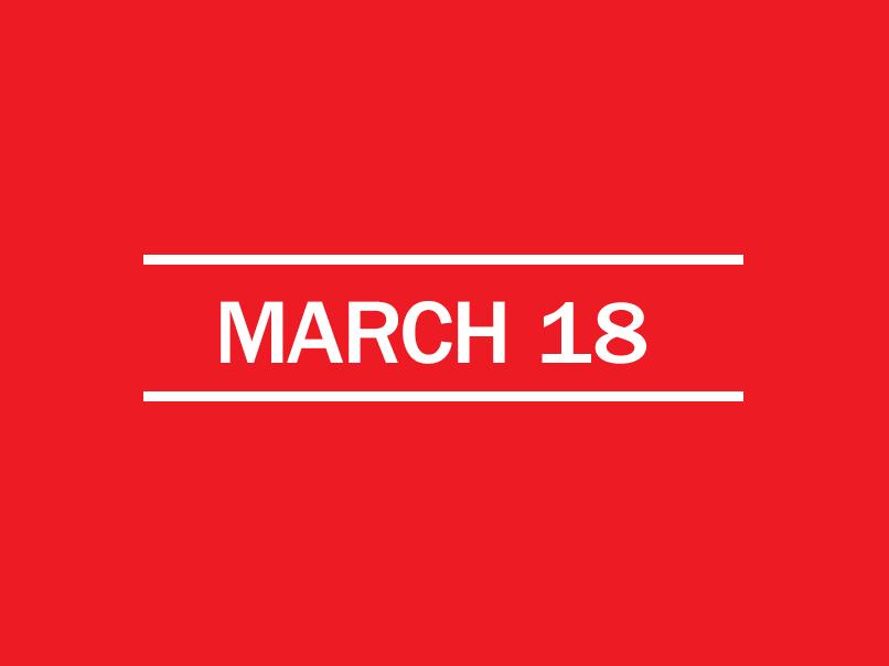 magazine march 18