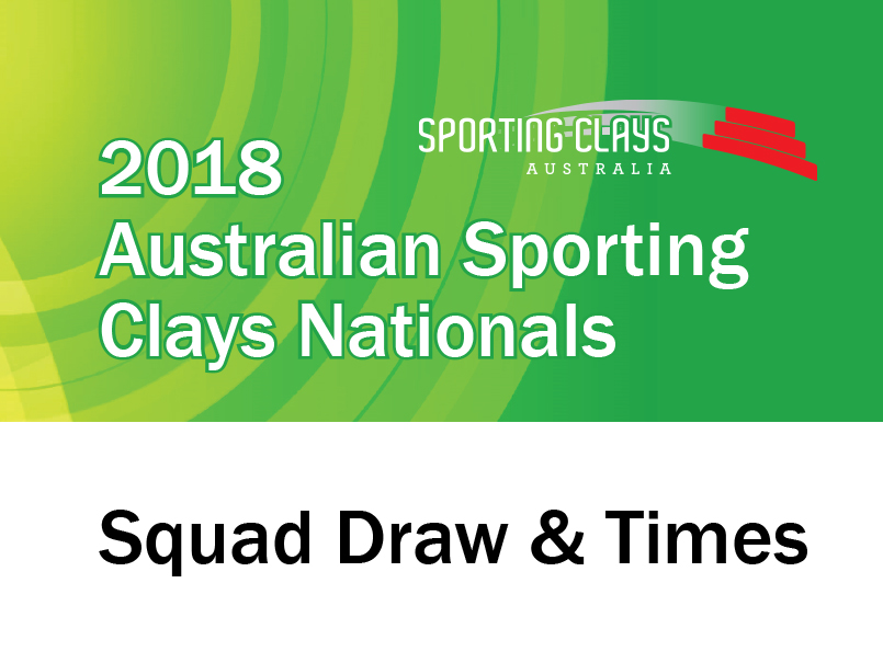 2018 austrialian-nationals squas draw and times