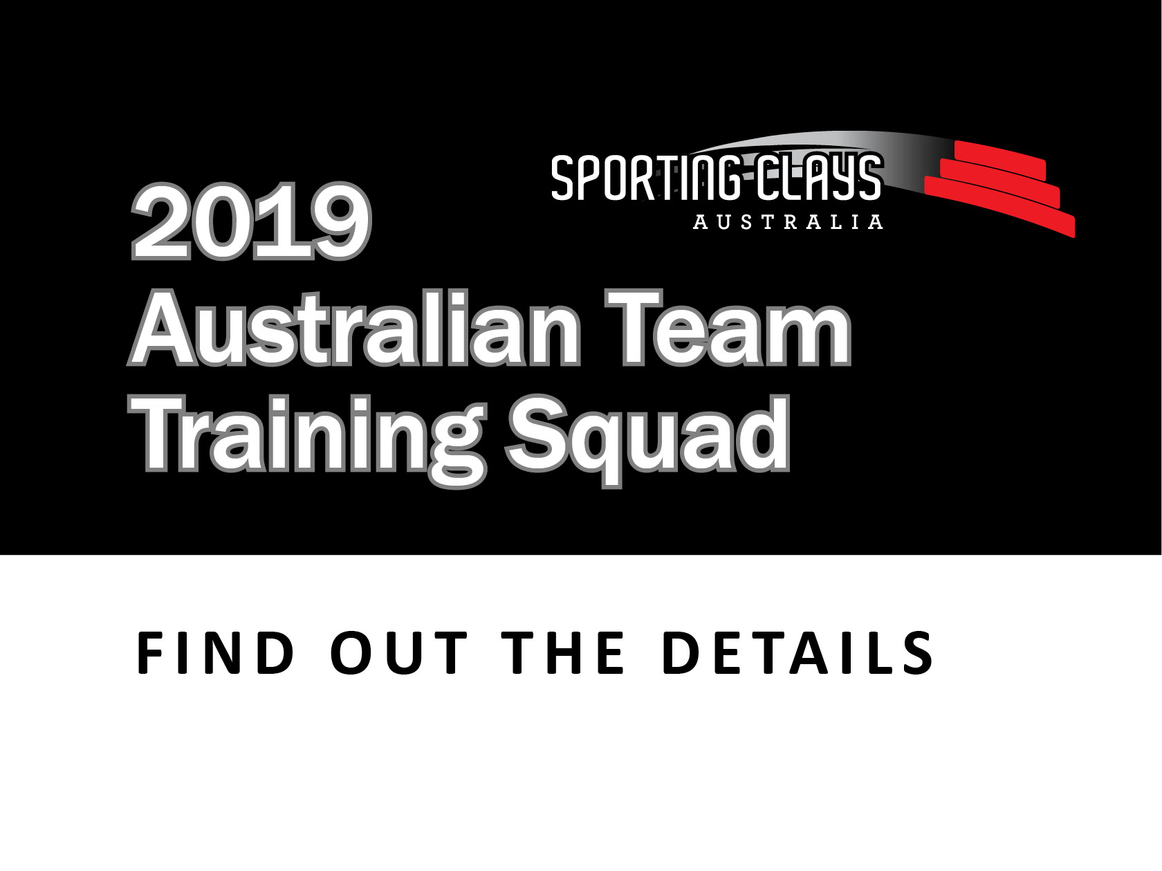 2019 austrialian team training squad