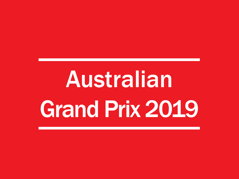 australian-grand-prix-2019