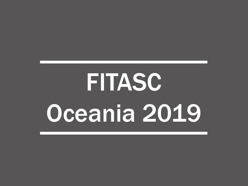 fitasc-oceania-2019