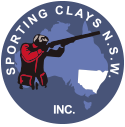 sporting clays nsw association logo