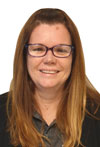 Danielle Gatt Membership & Media Clerk