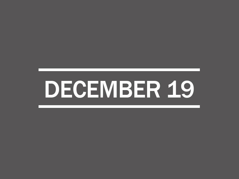 sca magazine december 2019